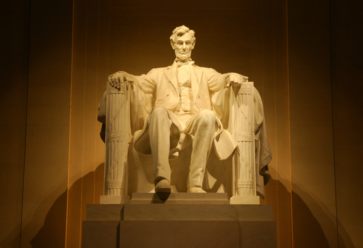 Where Lincoln Stood on Slavery | RealClearPolitics