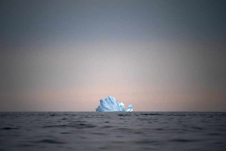 Trump's Greenland Gambit Is Crazy, But Also the Future