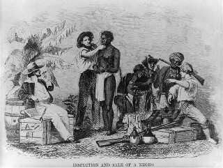 Is Slavery in America's DNA?