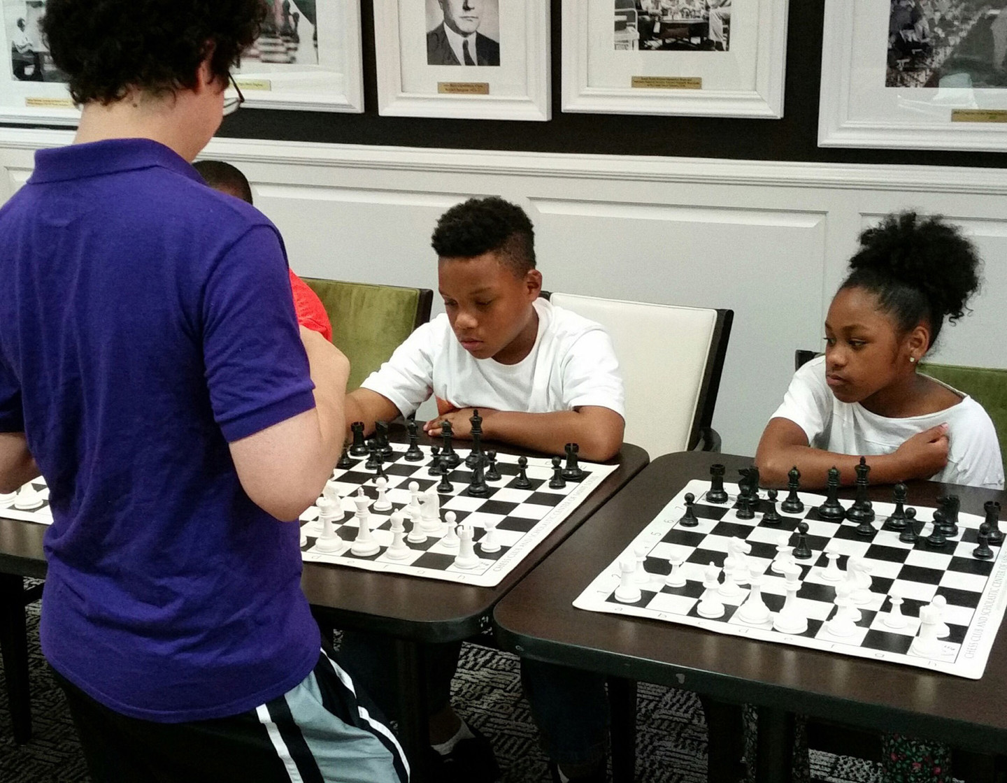 Does Chess Make Kids Smarter, or Do Smart Kids Play Chess?