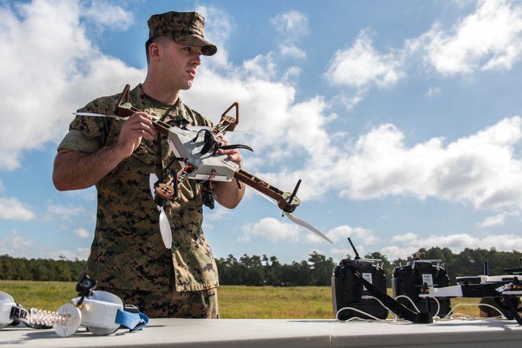What if the U.S. Military Neglects AI? AI Futures and U.S. Incapacity