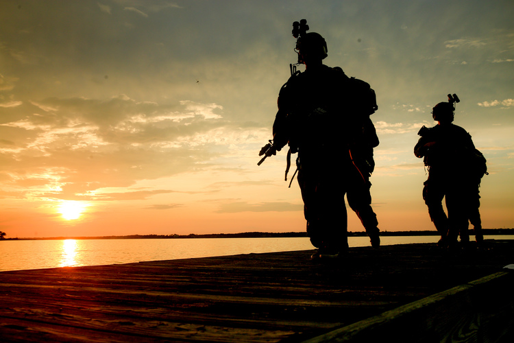 SOCOM Is in the Hunt for a Chaplain Field Ethics Guide
