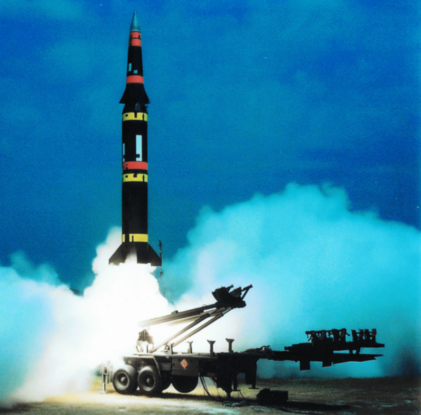 What Happens After the INF Treaty?