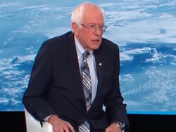 Full Video: FOX News Town Hall With Bernie Sanders | Video