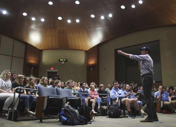 Smooth-Talking Professors Don't Equal Active Learning