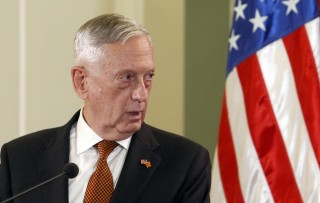 Podcast: Deconstructing the Legacy of James Mattis