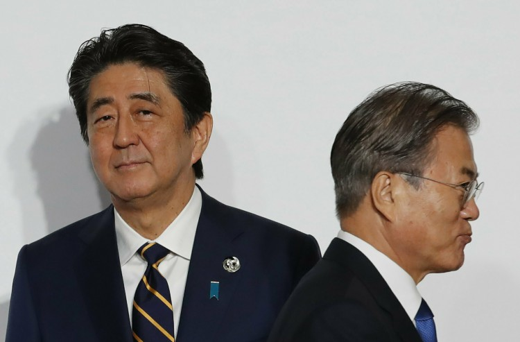 Explaining the Japan-Korea Dispute and Its Implications