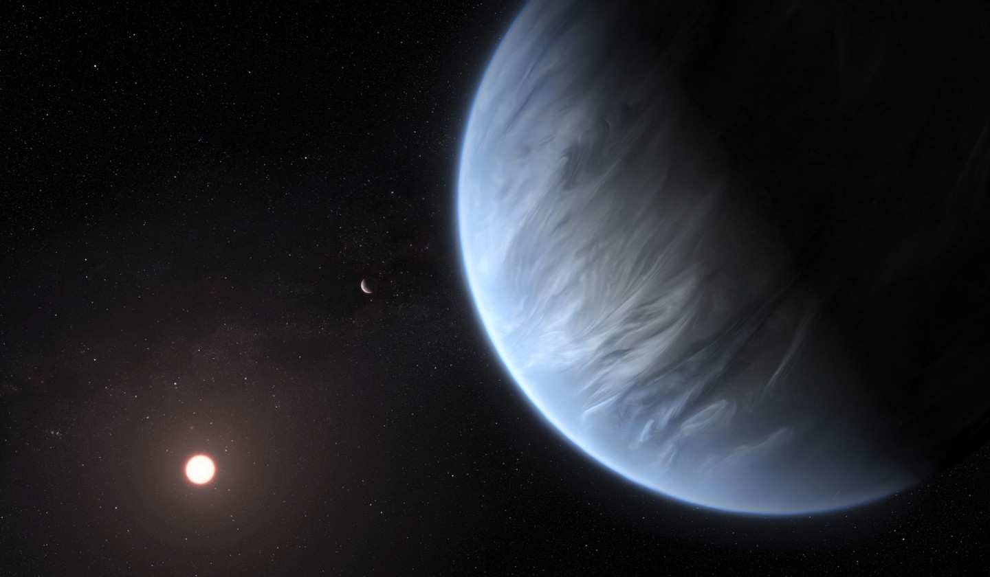 Exoplanets, Life, and the Danger of a Single Study