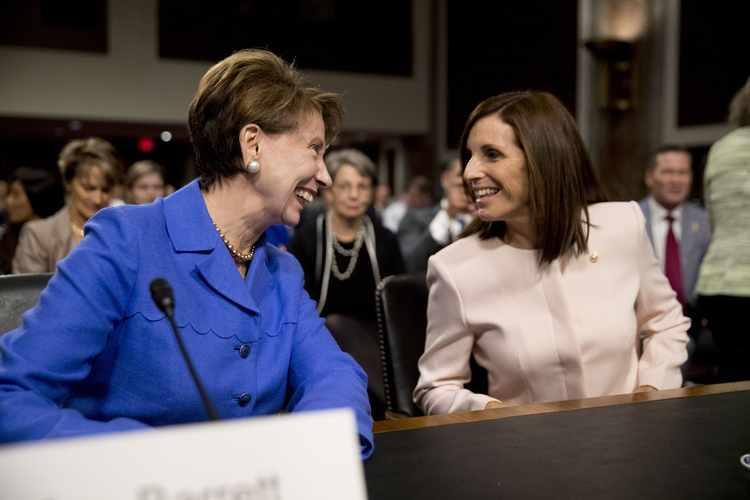 Senate Confirms Barrett as Next Air Force Secretary