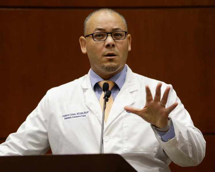 Florida Law Forces Physicians to Endorse Pseudoscience