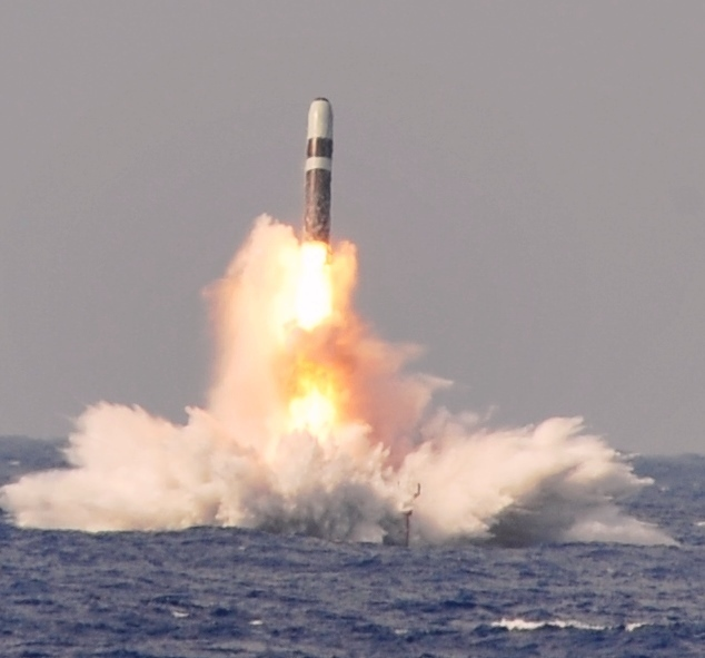 'Yes' on the Low-Yield Warhead for Trident