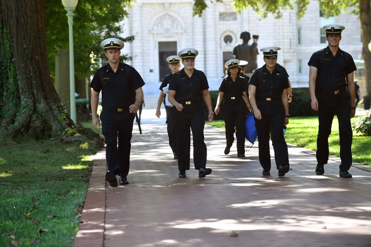 Sexual Harassment Prevention—Midshipmen Need to Own It