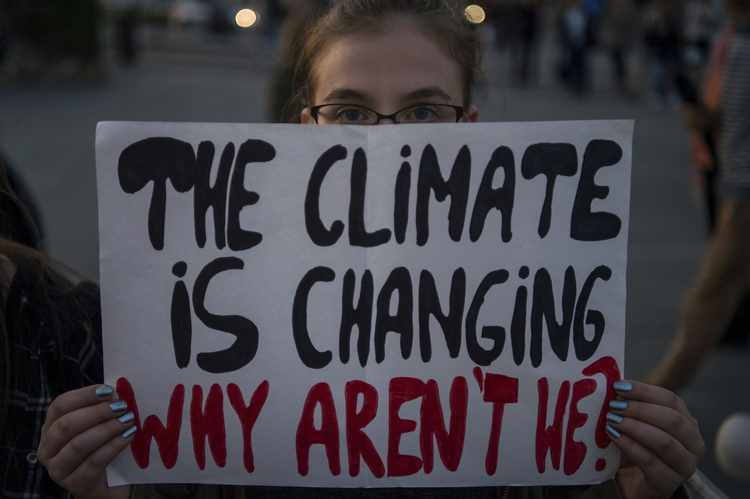 Young People Offer Urgent Moral Clarity on Climate Change
