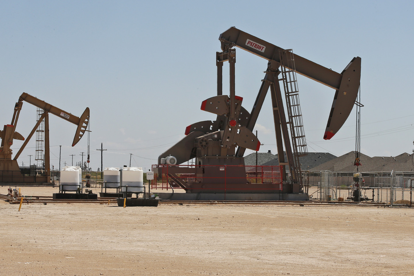 Why Unlocking More Oil and Gas is Good for Every American - And the Environment