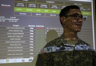 Defending U.S. Interests in Cyberspace