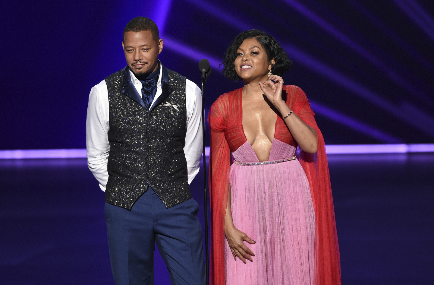 What the Heck Is Terrence Howard Talking About?