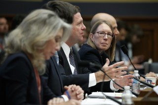 ESG Fund Standards Need to Be Defined, Says SEC Commissioner Hester Peirce