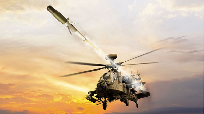 DoD Awards BAE Systems $2.7B APKWS Contract