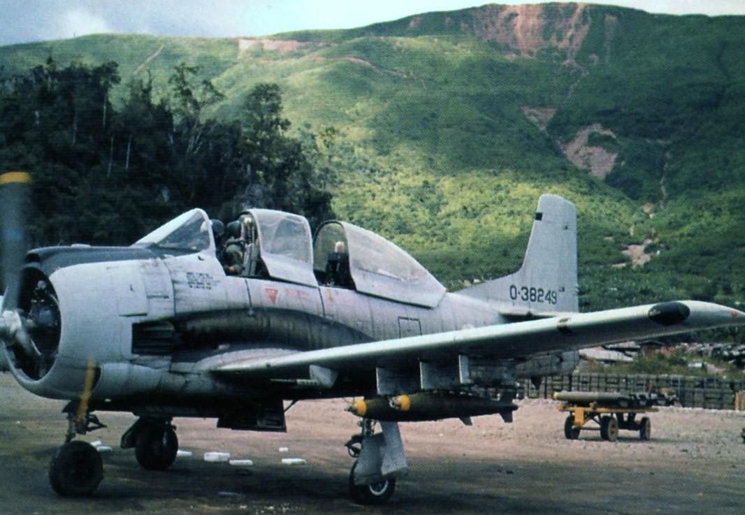 Assessment of U.S. Counterinsurgency Efforts in Laos 1954-1962