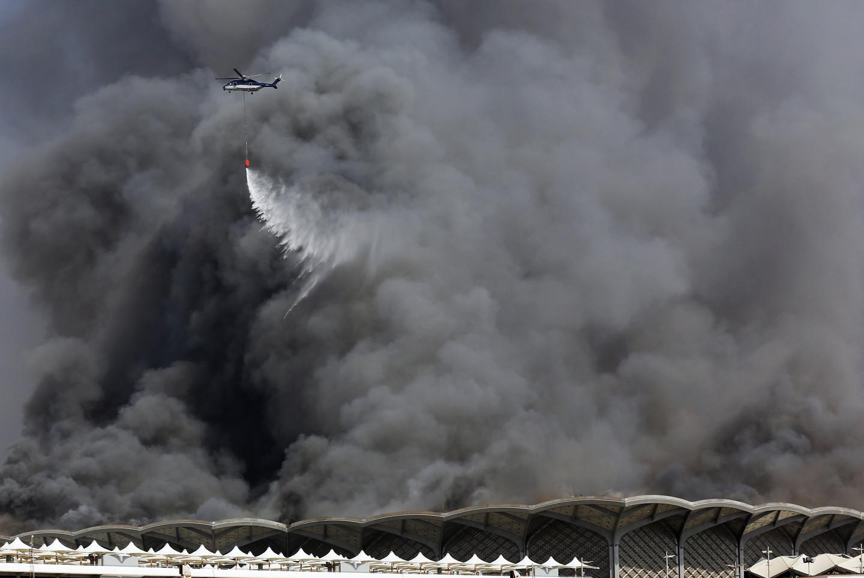 Saudi Arabia Under Siege: Is the Kingdom Quietly Crumbling?