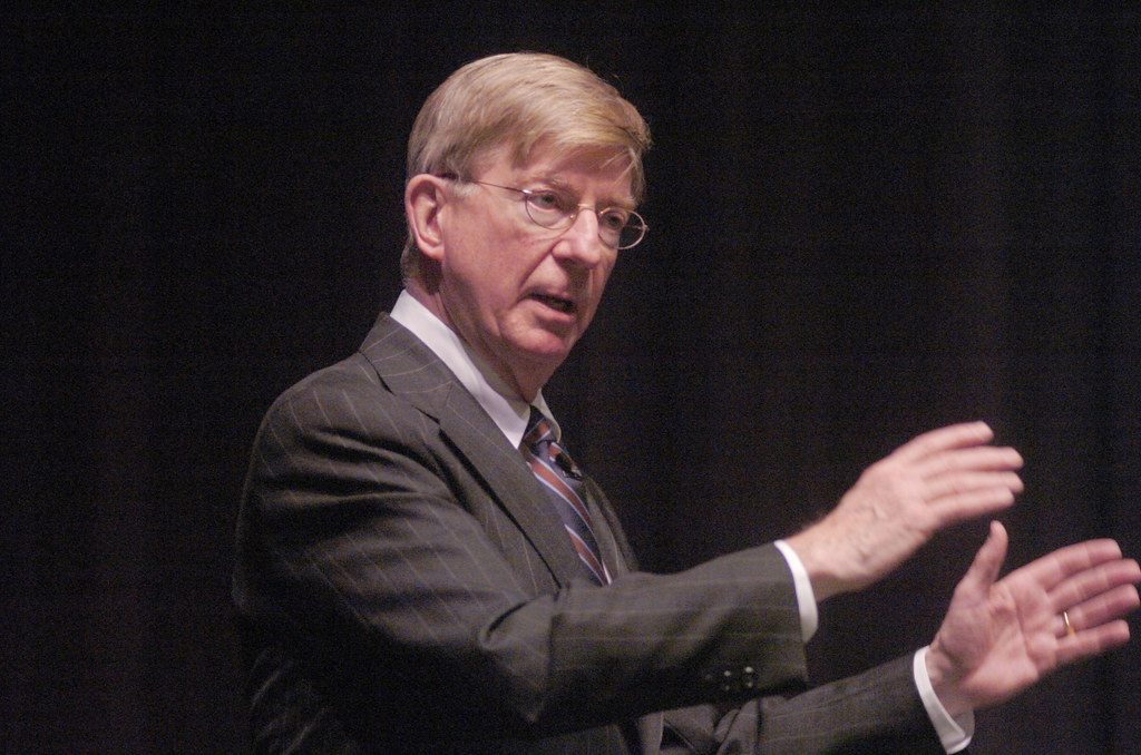 The Sense and Sensibility of George Will