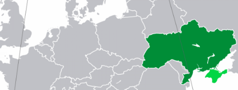 Ukraine Ground Zero for Russia Collusion Hoax