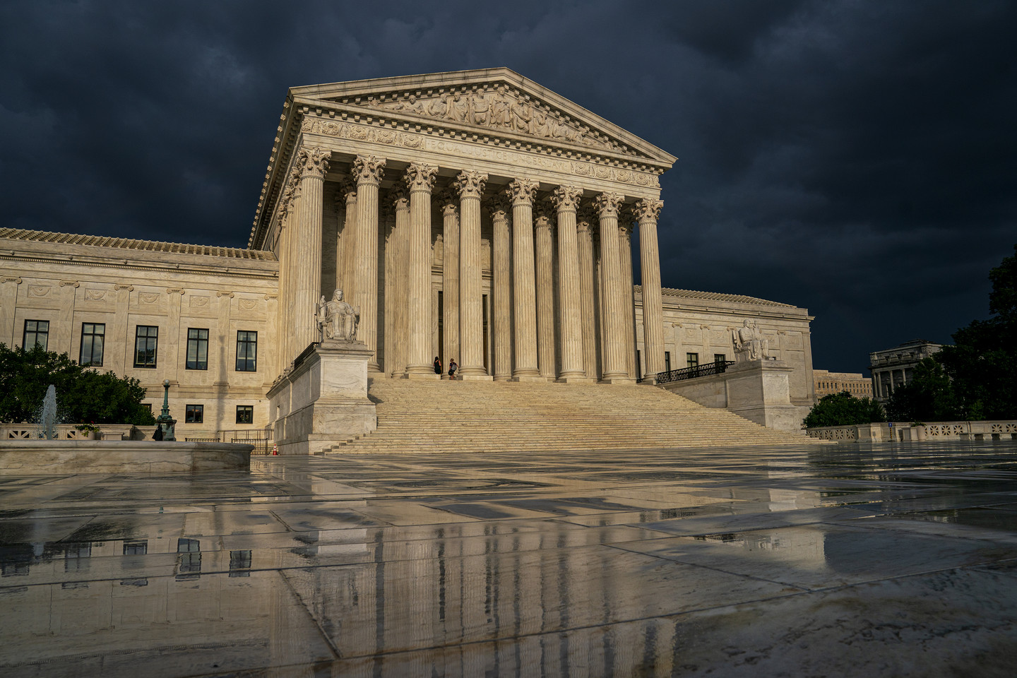 Five Facts: Reforming the Supreme Court