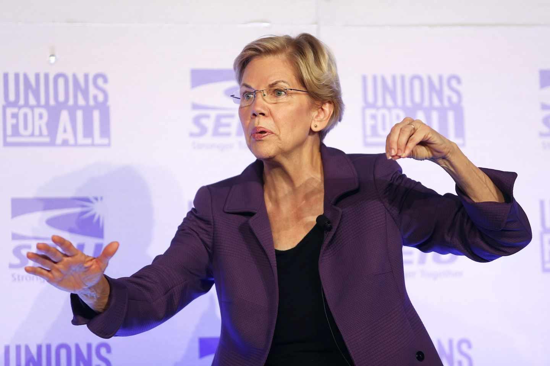 Would Warren's Ideology Weaken Her as Democrats' Nominee?