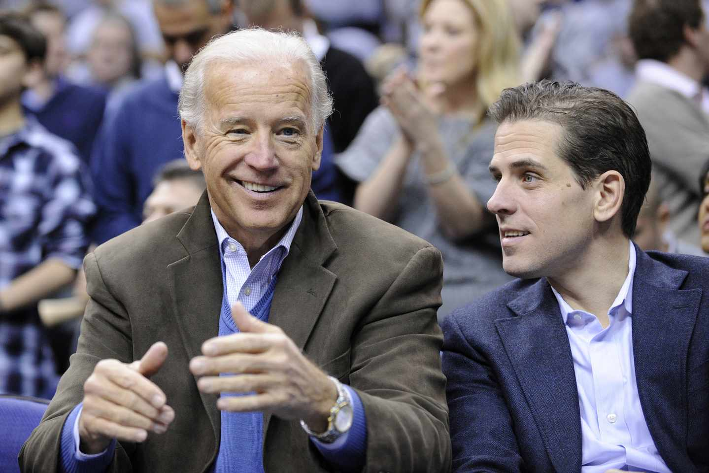 Covering Biden -- or Just Covering for Him?