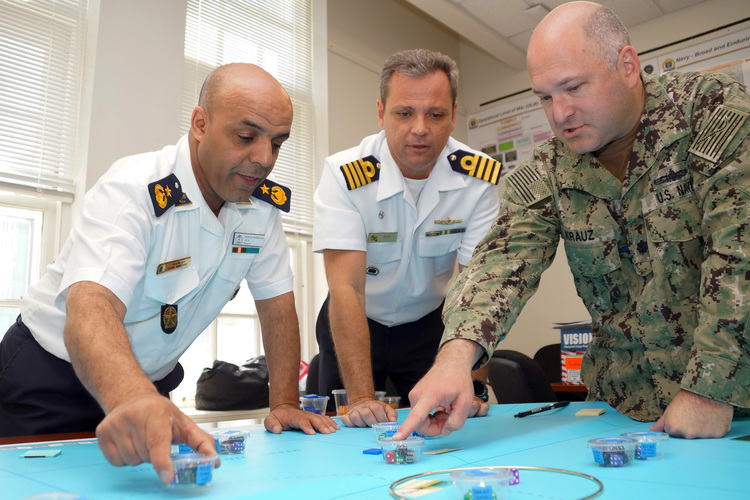 The Obstacles on the Road to Better Analytical Wargaming