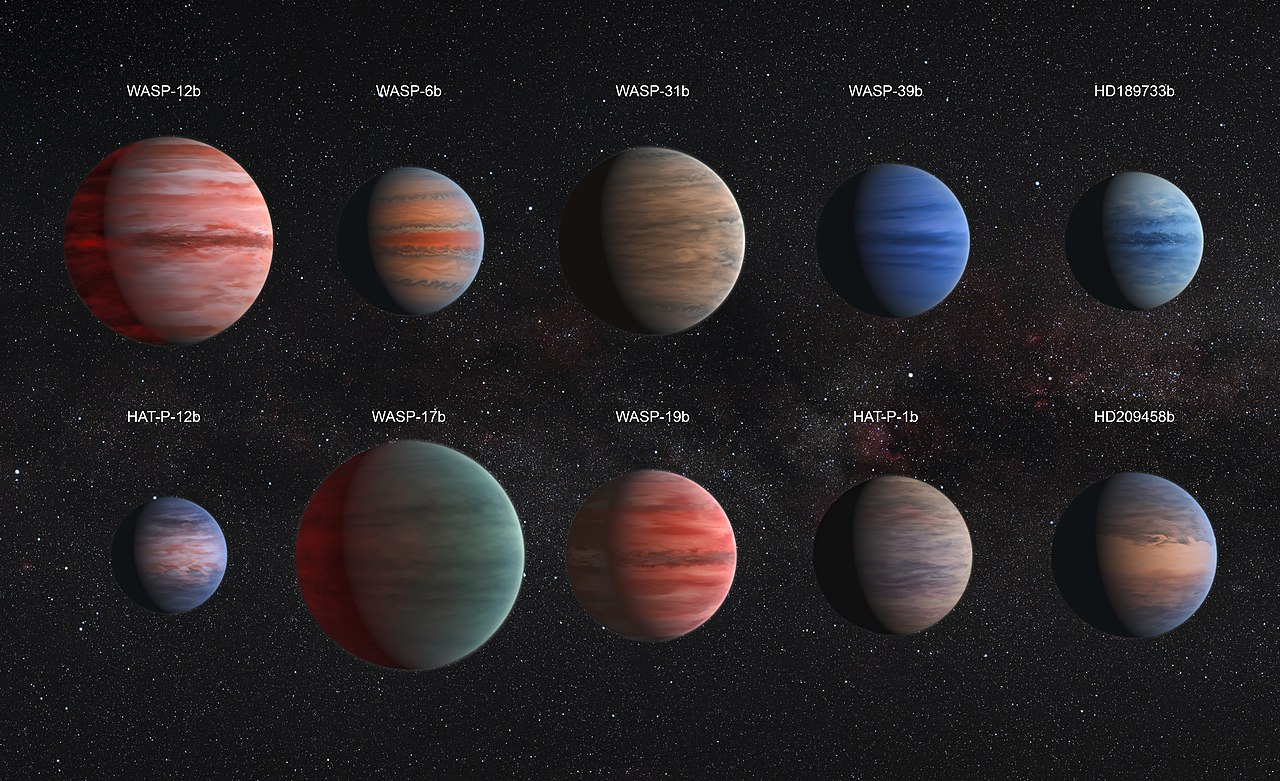 Probing Exoplanet Atmospheres Could Reveal Signatures of Life
