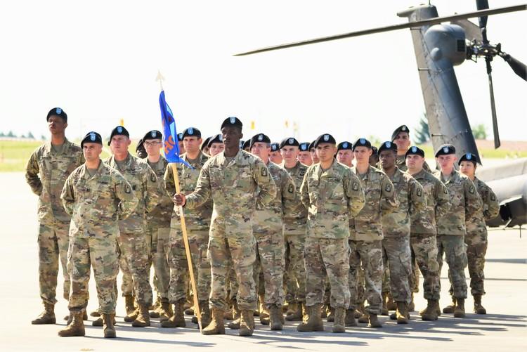 Army Overhauls Battalion Commander Selections