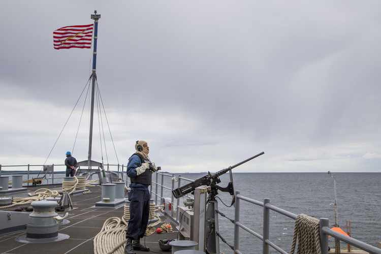 NATO Needs Multinational Amphibious Task Force