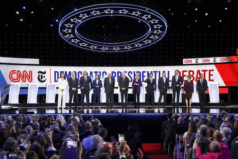 Election 2020's Trojan Horse