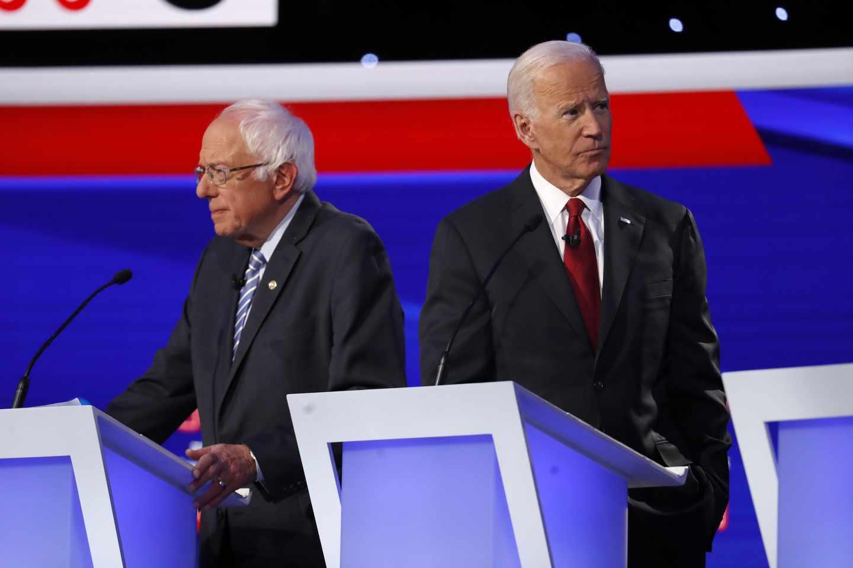 Despite Prodding, 2020 Dems Still Silent on Court Picks