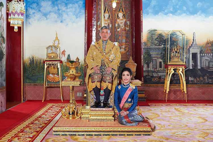 Thai King's Power Grab Could Backfire