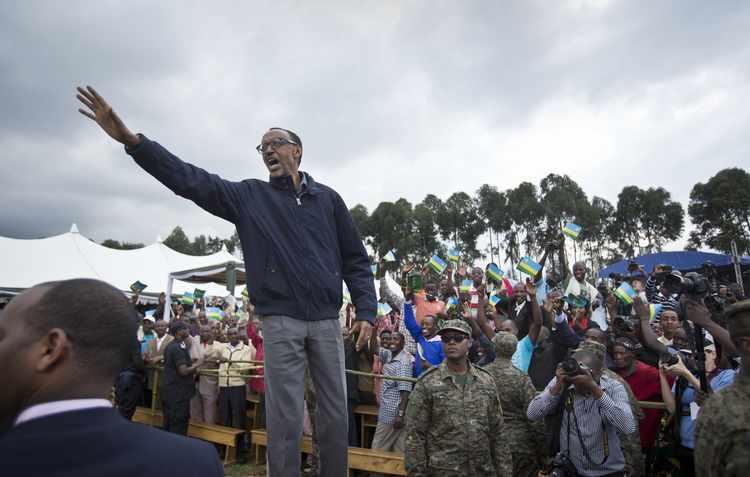 The Dangerous Deterioration of Rwanda-Uganda Relations