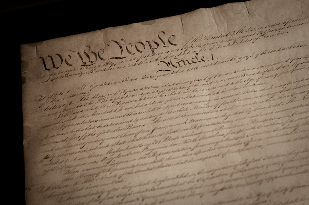 Unalienable Rights, Reconstruction, and Constitutional Continuity