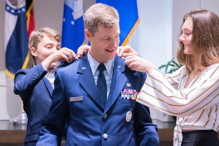 Air Force's Biggest Change to Promotion System in Decades
