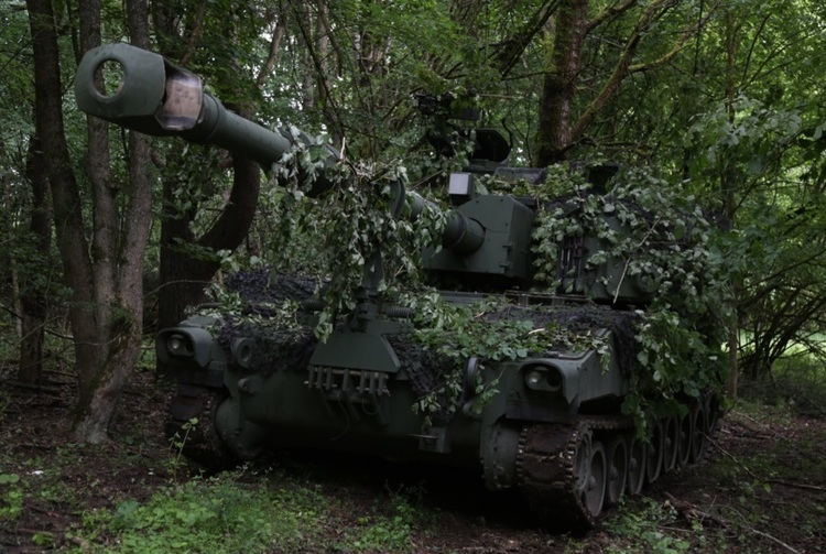 Artificial Intelligence Will Detect Hidden Targets In 2020 Wargame