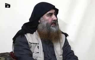 Daniel Davis Discusses the Death of Abu Bakr al-Baghdadi