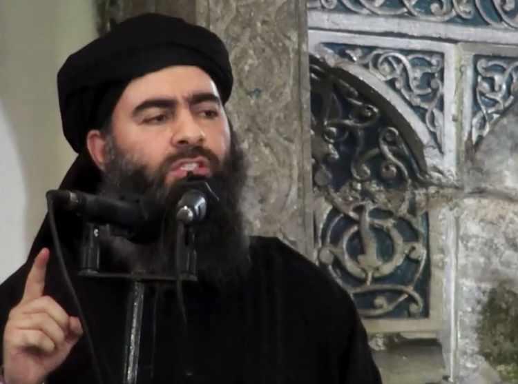 Baghdadi Killed Himself During Raid, U.S. Says