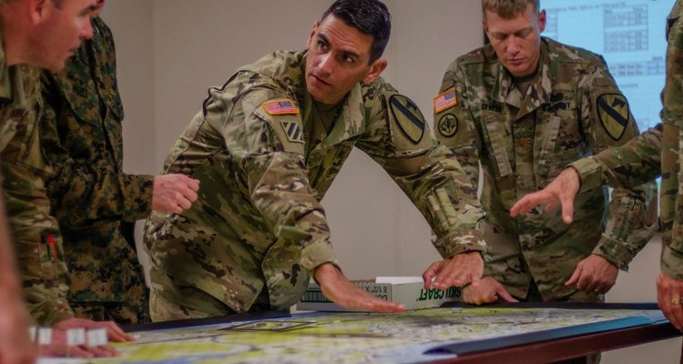The U.S. Army Will Experience Battlefield Surprise