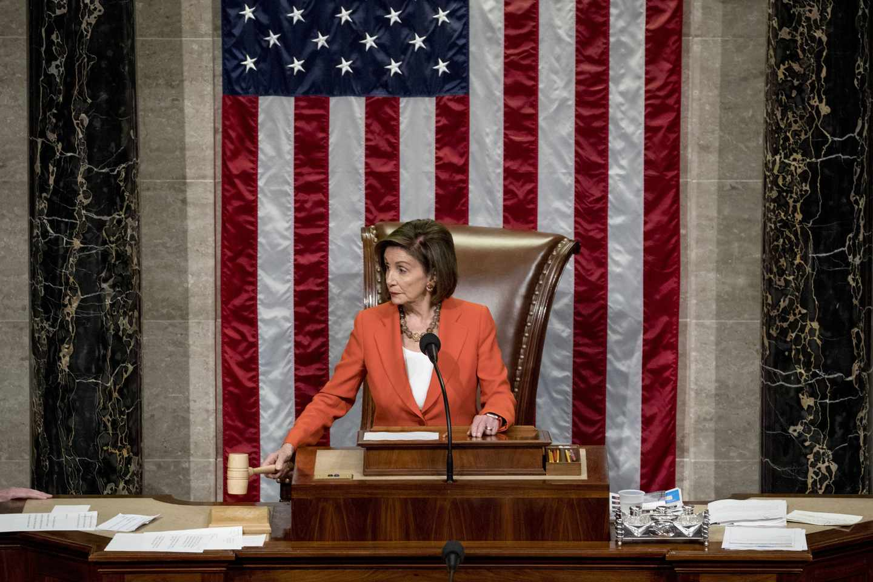 Democrats' Rigged Impeachment Circus