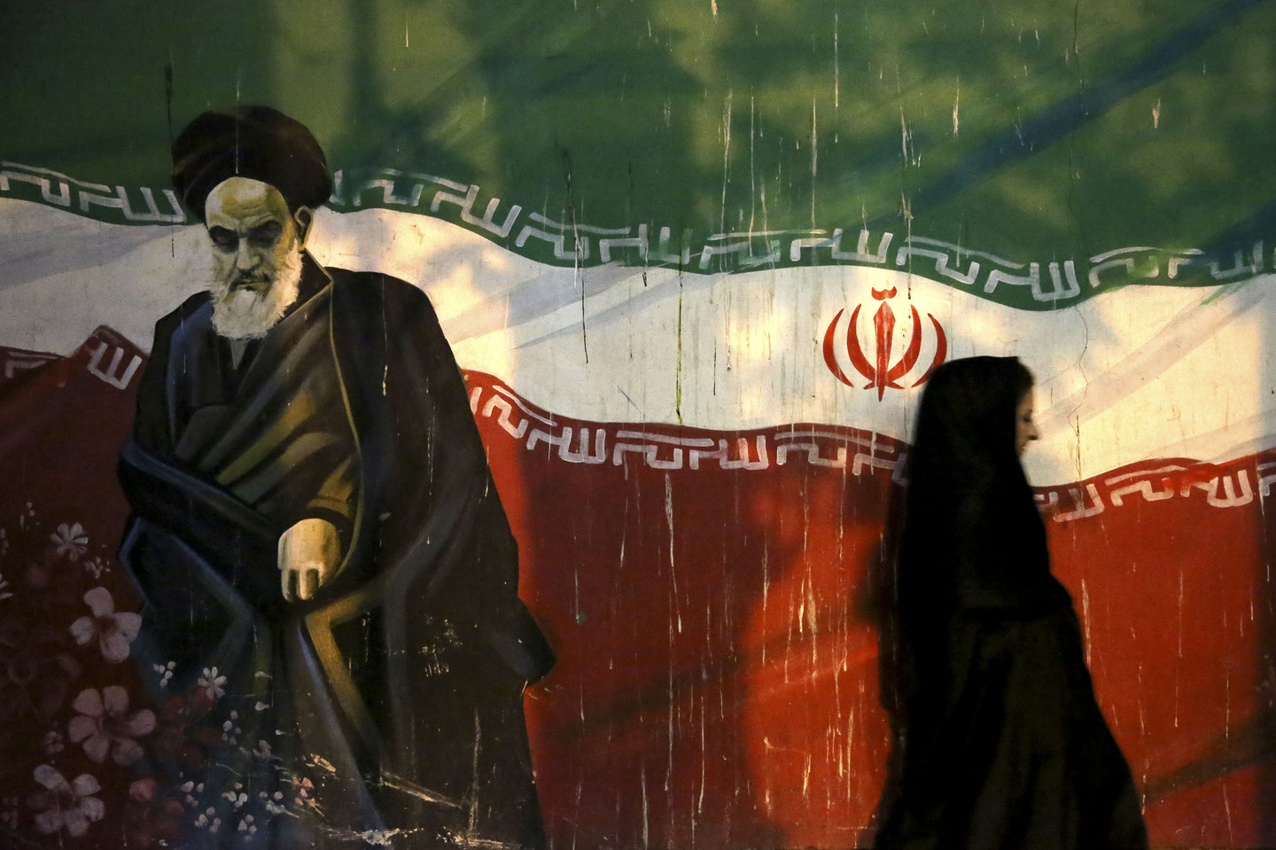 Iran May up Its Aggression As the U.S. Expands Sanctions