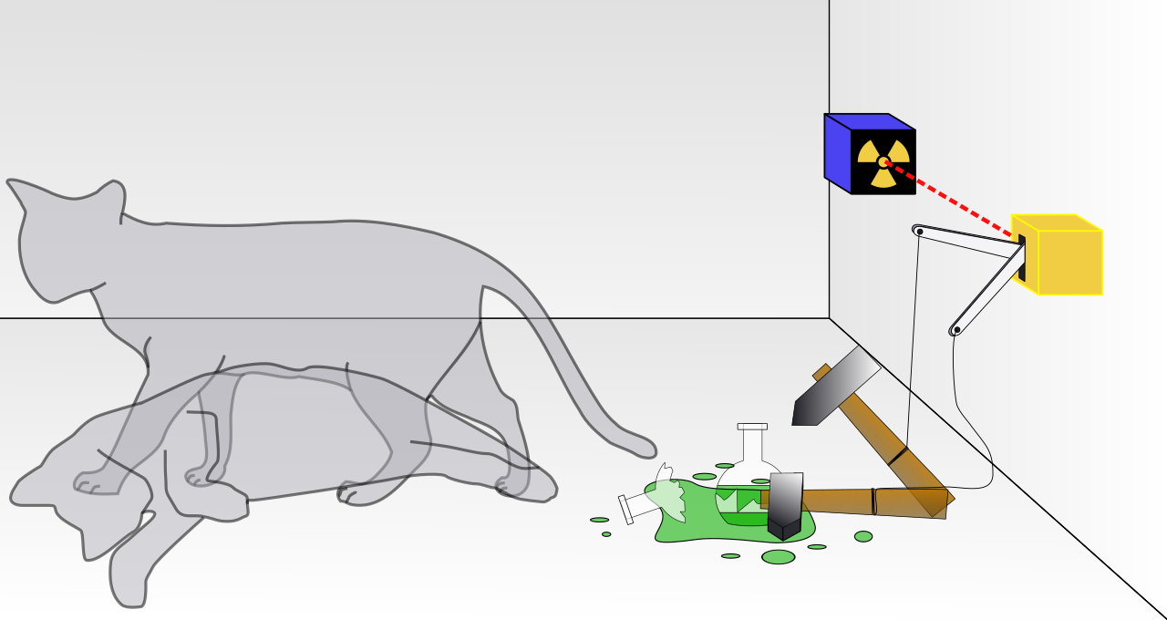 Physicists May Finally Be Able to Peek at Schrödinger's Cat Without Killing It