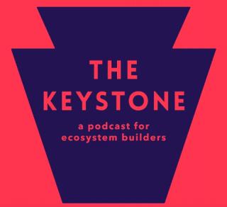 From Torah to Tech Crunch, The Keystone