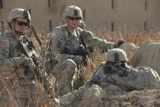 Veterans: Pull the Troops Out of Afghanistan Now