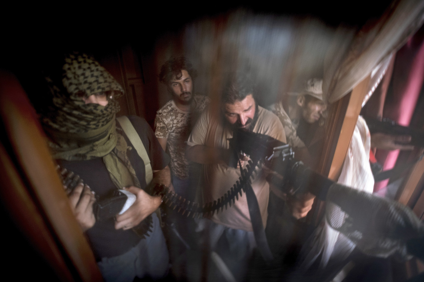 Russia Is Intervening in Libya. Should We Care?