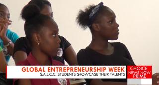 Global Entrepreneurship Week, 2019